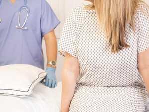 Mackay health bucks trend in patient times