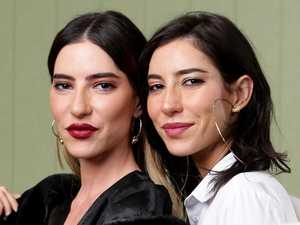 Veronicas unleash fury on Qantas