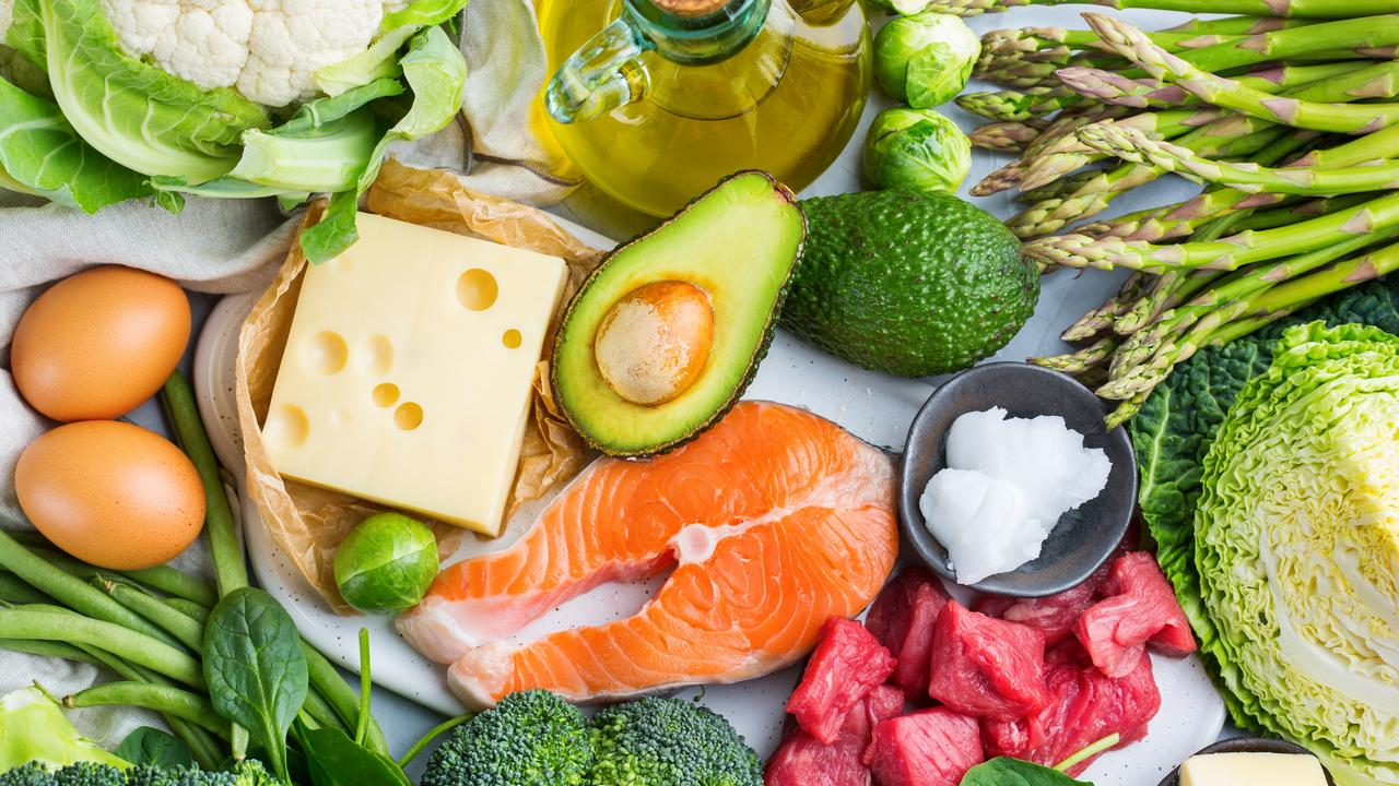 Everything you need to know about the keto diet.