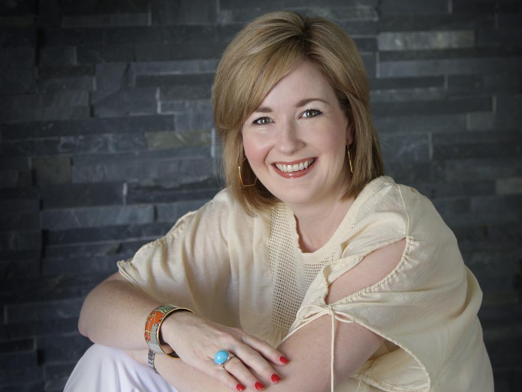 Louise Morton
