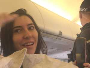Veronicas reignite Qantas stoush with new tirade