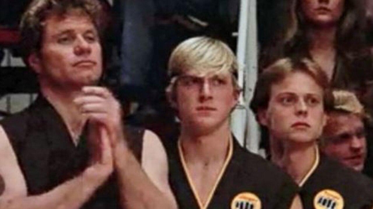 Karate Kid Actor Dead At 59 Sunshine Coast Daily