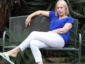 'Useless' mum sues daughter