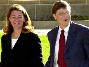 Bill, Melinda Gates announce divorce