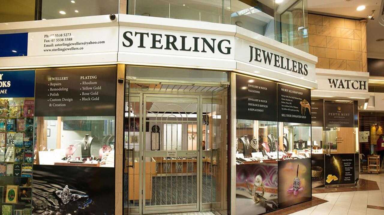 "Sterling Jewellers is at the centre of a legal case over ""missing"" jewellery."