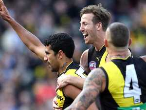 'Goosebumps': Pickett is AFL's greatest fairytale
