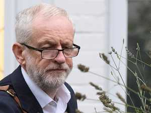 Plan for Corbyn to be 'temporary PM'