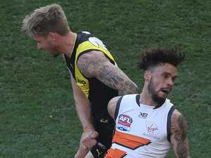 Worst in 59 years: Giants grand final horror show