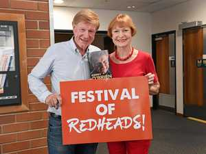 Voting closes for Maryborough's Festival of Redheads
