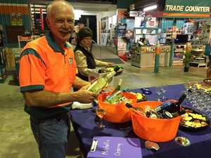 Is this the Whitsundays best hardware store?