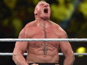 Brock Lesnar turned down $66 million deal
