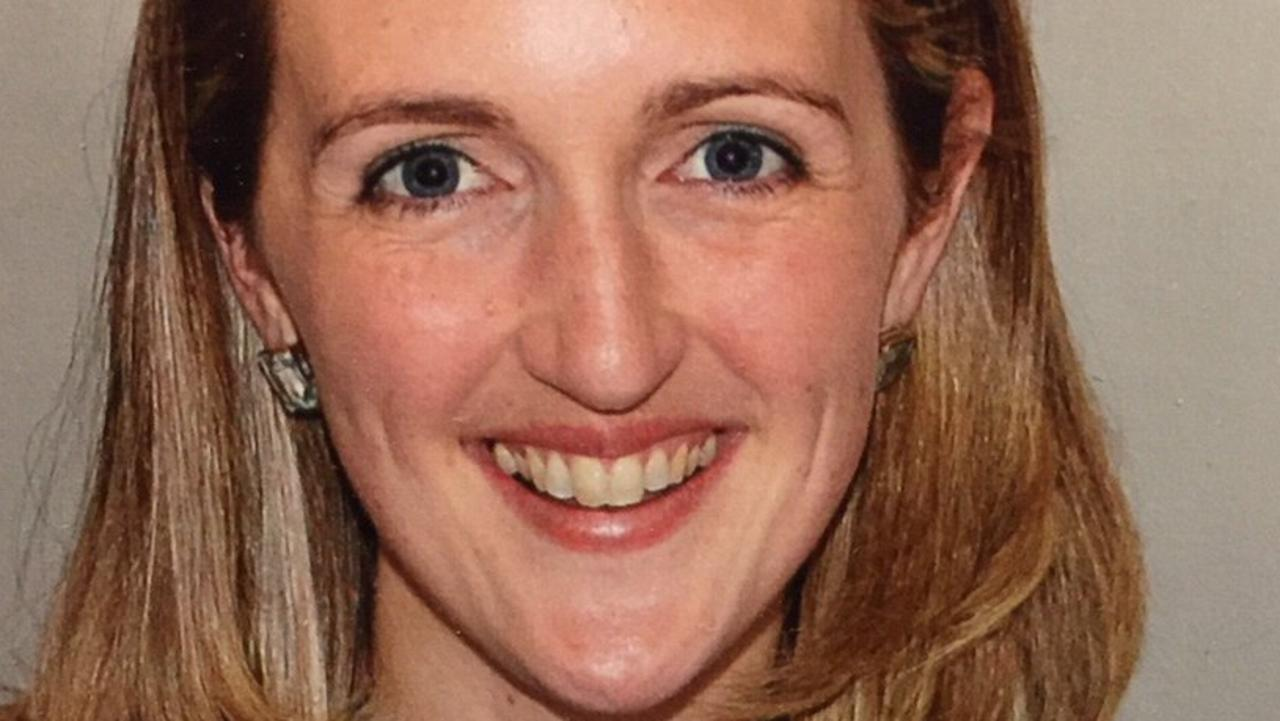 Katrina Dawson, the other victim of the 2014 Lindt cafe siege.