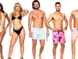 Love Island Australia cast revealed