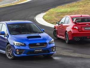 Can WRX be beaten as a second-hand buy?
