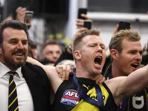 The Tackle: Inside Richmond's black and yellow euphoria