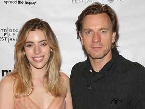Ewan McGregor daughter's rape hell