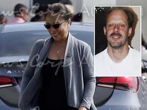New lavish life of Las Vegas shooter's Aussie lover