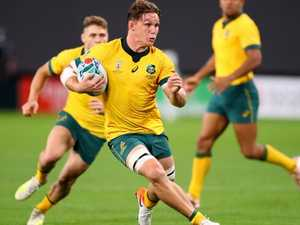 Wallabies comeback cruelled in World Cup farce