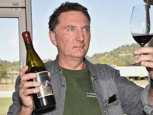 Outstanding wine