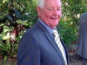 Country legend remembered as a true Aussie larrikin