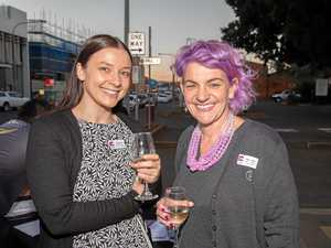 Business at Dusk networking night draws a crowd