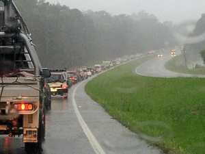 Highway jams: Preparing for the long weekend traffic