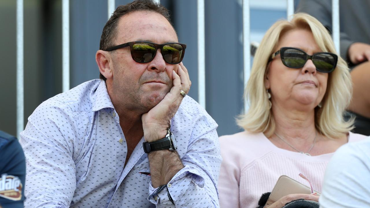 Ricky Stuart says people appreciate the 'type of footy we play.'