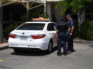 Alleged armed taxi robber remains in custody