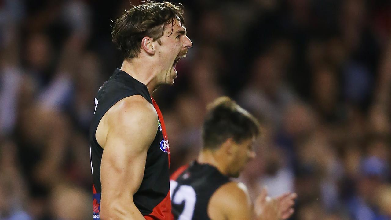 Will Joe Daniher be at the Bombers next season?