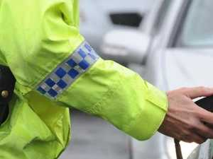 Drink-driver tried to mask drugs with alcohol