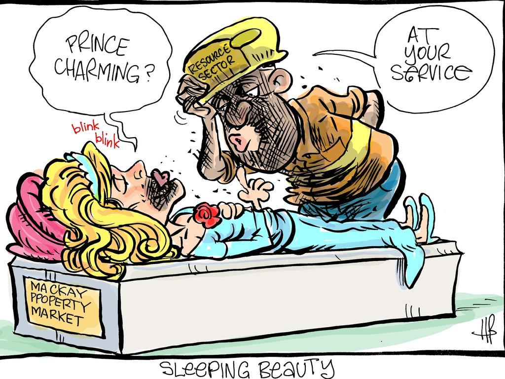 Harry Bruce's cartoon, September 30, 2019.
