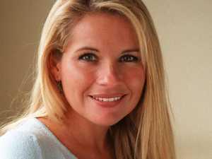 Star's heartbreaking Belinda Emmett memory
