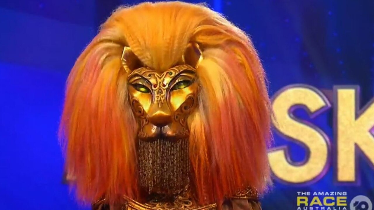 The Lion says judges are way off with their guesses.
