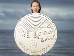 26 new-look $1 coins revealed
