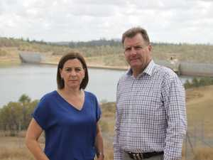 EXCLUSIVE: Call for inquiry into Paradise Dam debacle