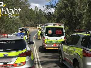 Police renew calls for witnesses to horror crash