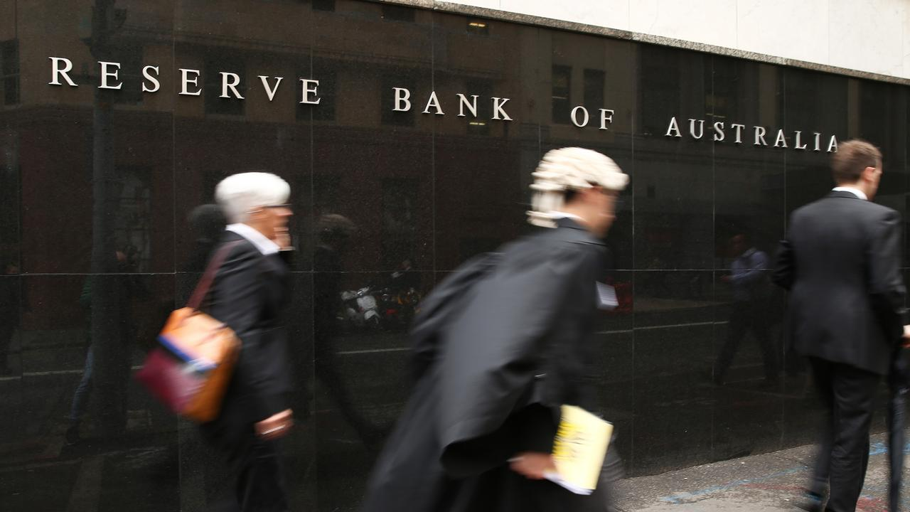 Australia's central bank is expected to cut interest rates against. Picture: Brendon Thorne/Bloomberg