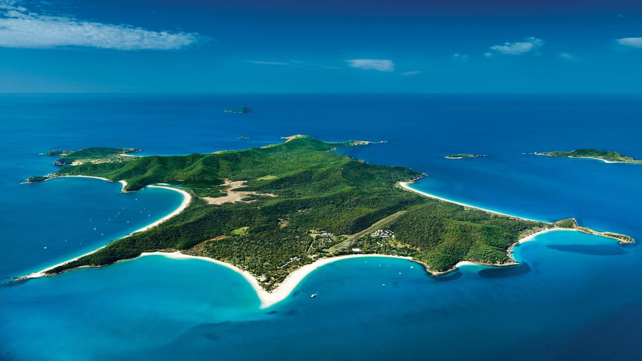 The new buyer of the Great Keppel Island Resort Development has been revealed.