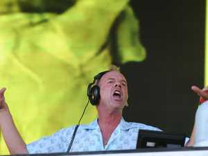 Fatboy Slim to tour Australia
