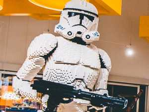 This IS the Lego you're looking for!
