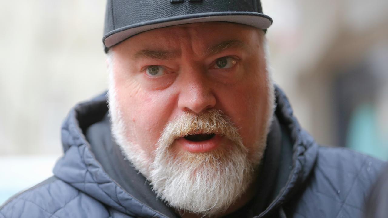 Kyle Sandilands apologies for