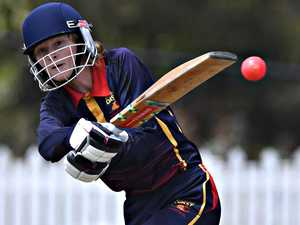 Scorchers women aim to press claims for step up