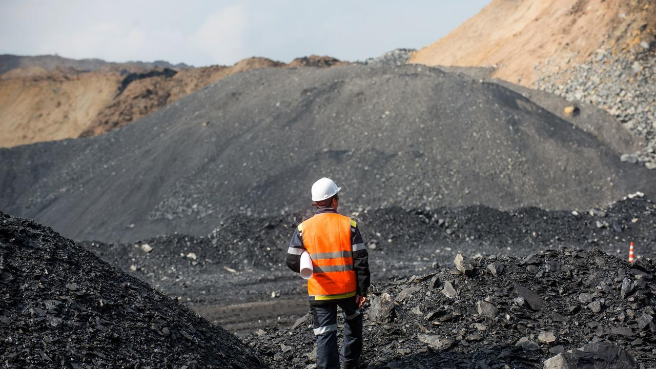 DEAL: Monday's deadline for royalties agreement between State Government and Adani missed.