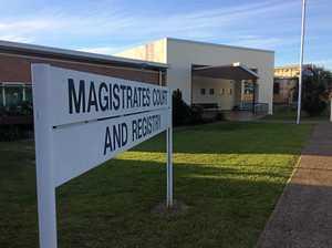 Magistrate: Gympie crim's community service effort pathetic
