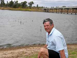 'The water stinks': Murky future for Burnett tourist park