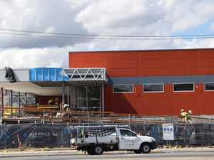 GRAND OPENING: Aldi to open the doors officially today