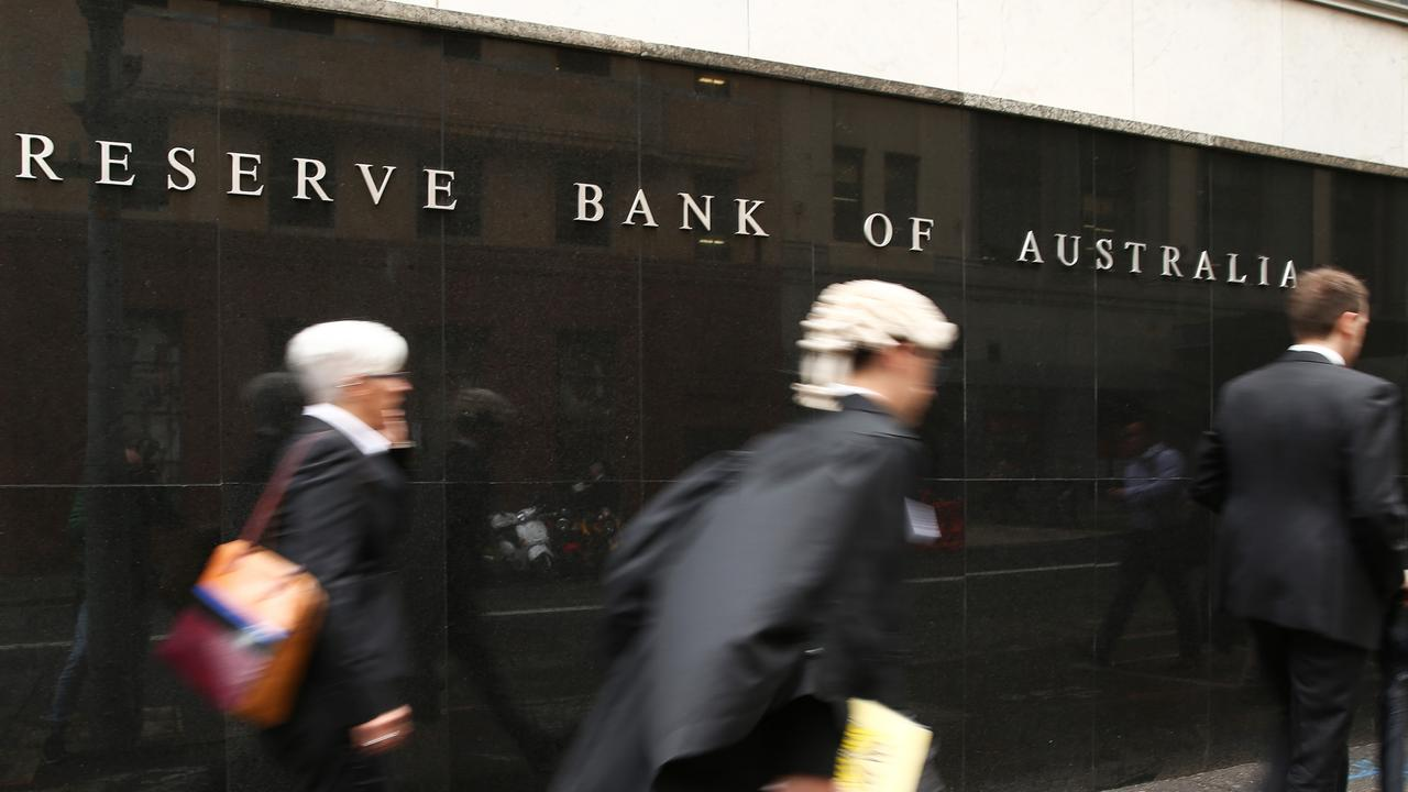 It is expected the Reserve Bank of Australia will cut interest rates today. Picture: Brendon Thorne/Bloomberg