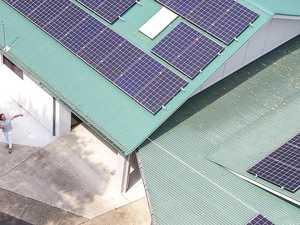 Noosa's zero ambition taps into solar savings
