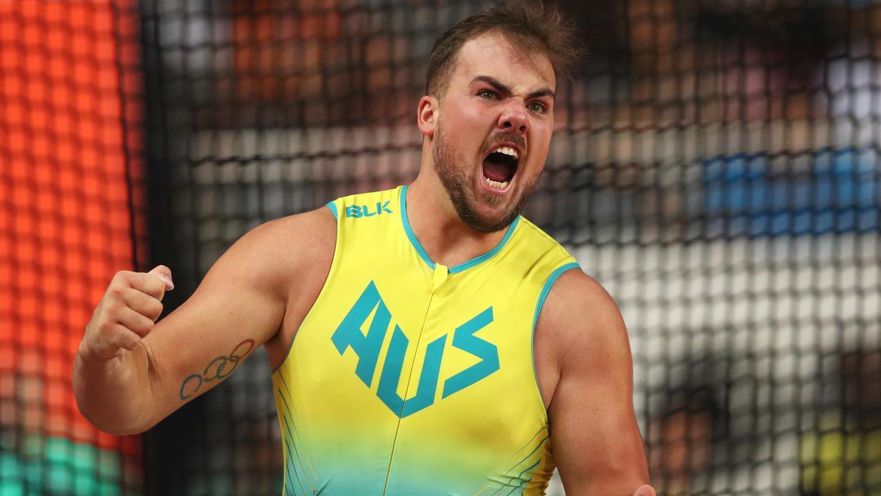 17th IAAF World Athletics Championships Doha 2019 - Day Four