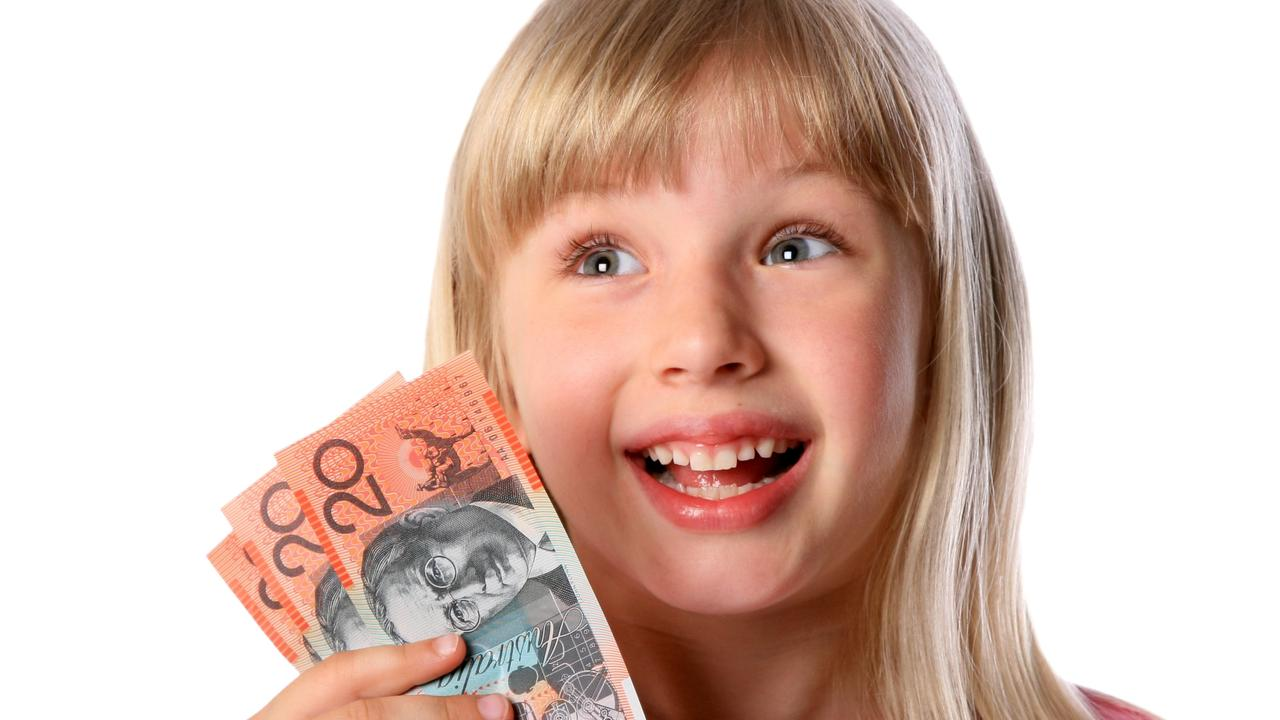There is little evidence to show school banking programs have a lasting impacting on the savings behaviours of children.